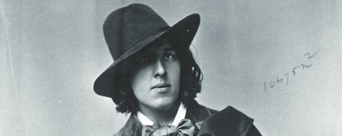 Oscar Wilde y la belleza del relativismo
