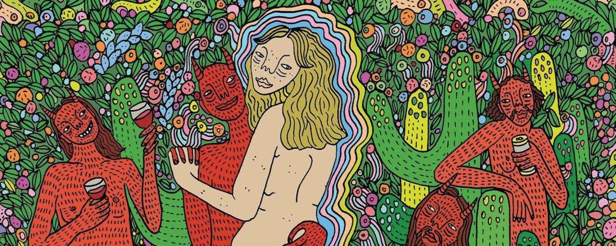 Mujeres y demonios