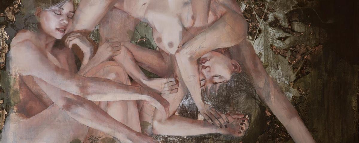 Christine Wu: El tiempo a través de los ojos de una artista