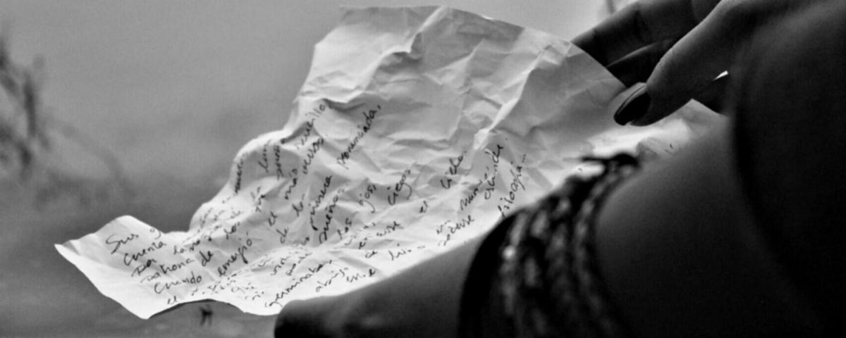 Amanda Granda: «Alma tiene el sabor de las lágrimas que mi madre no sabe esconder...»