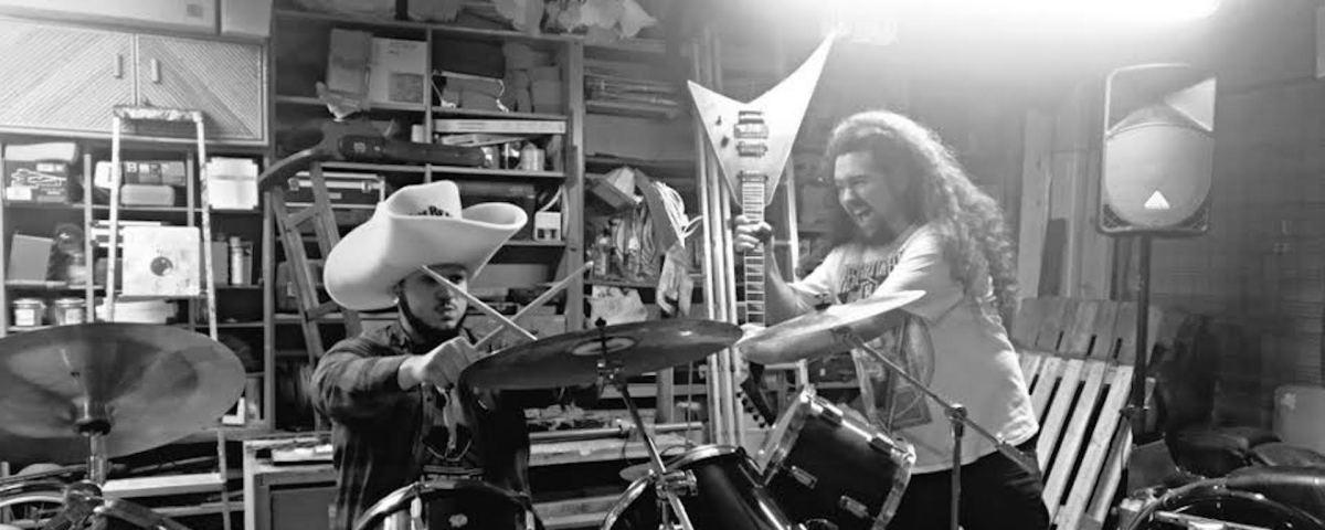 """Tyrant: «Somos esa banda a la que vas a escuchar y al día siguiente te levantas pensando: """"¡Eh, tío, buen concierto!""""»"""